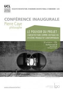 141030 Pierre Caye